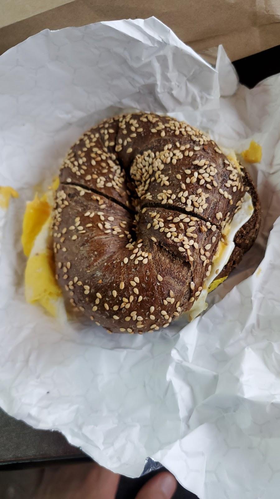 Wayne Hot Bagels and Cafe - bakery  | Photo 7 of 10 | Address: 1055 Hamburg Turnpike, Wayne, NJ 07470, USA | Phone: (973) 694-9964