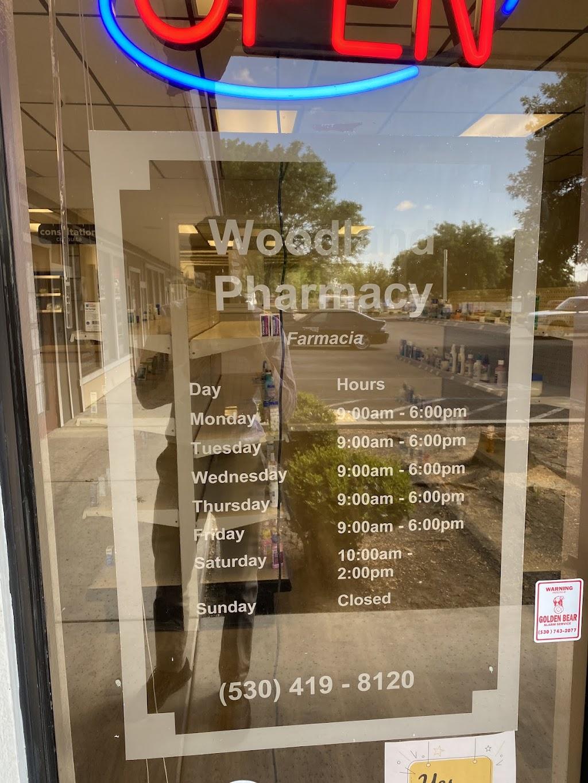 Woodland Pharmacy - pharmacy  | Photo 2 of 10 | Address: 825 East St Suite 107, Woodland, CA 95776, USA | Phone: (530) 419-8120