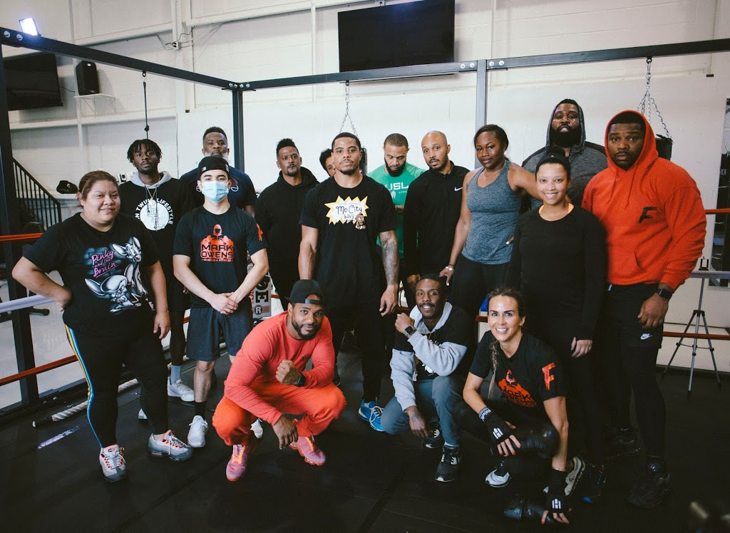 Mark Owens Boxing and Fitness - gym  | Photo 9 of 10 | Address: 6346 Beverly Hill St, Houston, TX 77057, USA | Phone: (409) 419-9319
