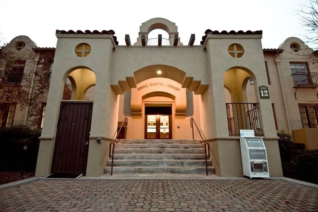 Annie Gabriel Library at California Baptist University - library  | Photo 1 of 9 | Address: 8432 Magnolia Ave #3206, Riverside, CA 92504, USA | Phone: (951) 343-4228