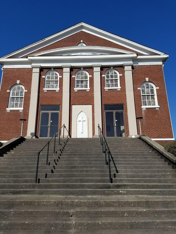 New Tyler Ame Church - church  | Photo 1 of 3 | Address: 3300 Summer Ave, Memphis, TN 38122, USA | Phone: (901) 323-9371