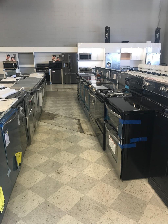 Happys Appliances Outlet - home goods store  | Photo 8 of 10 | Address: 5801 Mercury Dr, Dearborn, MI 48126, USA | Phone: (313) 406-4145