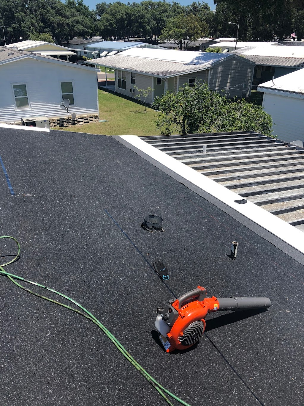 Desert Dry Roofing Inc. - roofing contractor  | Photo 9 of 10 | Address: 18819 Litzau Ln, Land O Lakes, FL 34638, USA | Phone: (813) 918-1506