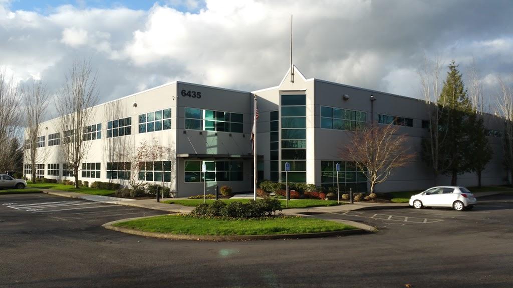 DeMarini Sports Inc - store  | Photo 2 of 2 | Address: 6435 NE Croeni Ave, Hillsboro, OR 97124, USA | Phone: (503) 531-5500