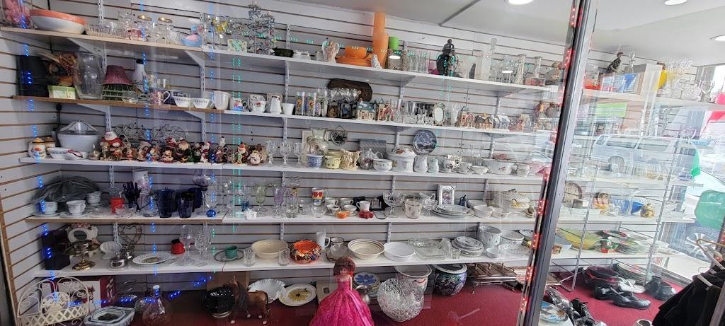 Brisas Treasures - home goods store  | Photo 4 of 10 | Address: 45 Belmont Ave, Garfield, NJ 07026, USA | Phone: (973) 563-2723