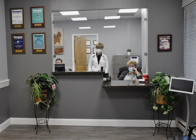 Dr. Anchipolovsky, PA - doctor    Photo 8 of 9   Address: 170 Prospect Ave Suite 1, Hackensack, NJ 07601, USA   Phone: (201) 820-3596