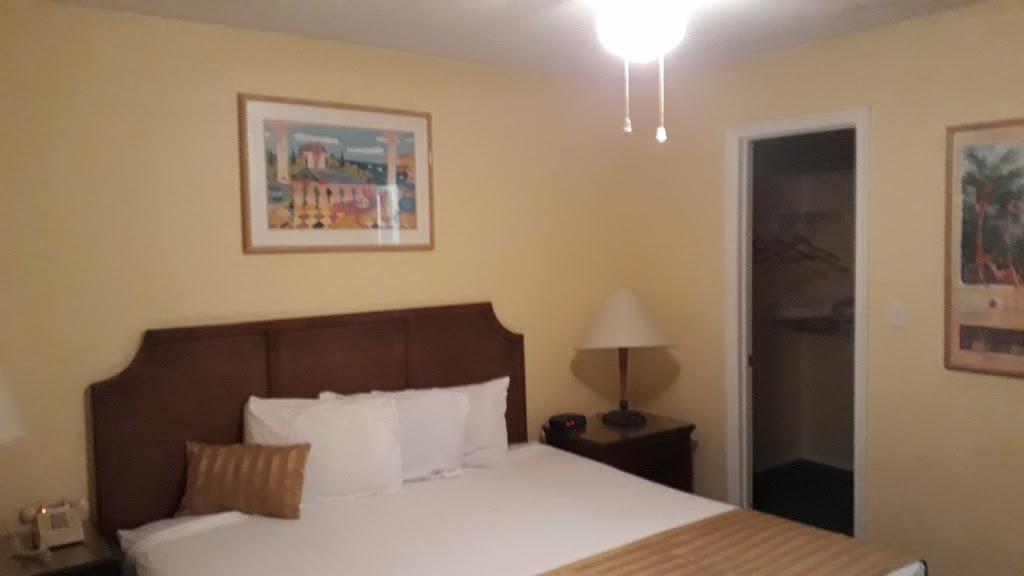 Magnuson Grand at Oak Plantation Resort - lodging    Photo 7 of 10   Address: 4090 Enchanted Oaks Cir, Kissimmee, FL 34741, USA   Phone: (888) 411-4141