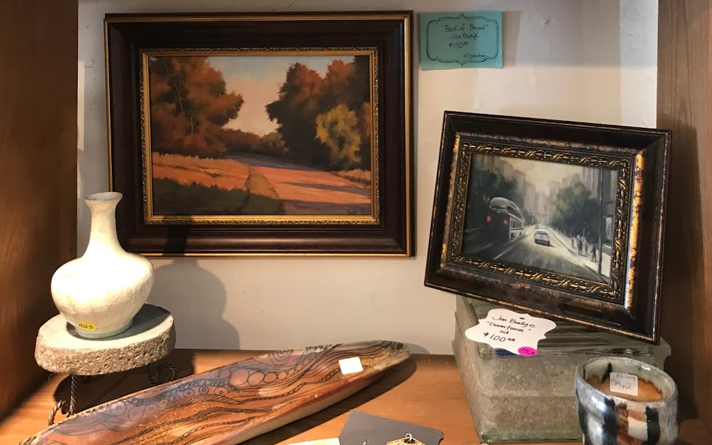 Angelwood Gallery - art gallery    Photo 4 of 7   Address: 24195 Front St, Grand Rapids, OH 43522, USA   Phone: (419) 832-0625