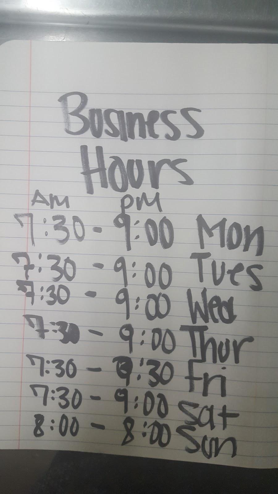 Las Tres Princesas Bakery - bakery  | Photo 7 of 7 | Address: 2736 N Bristol St, Santa Ana, CA 92706, USA | Phone: (714) 542-2131