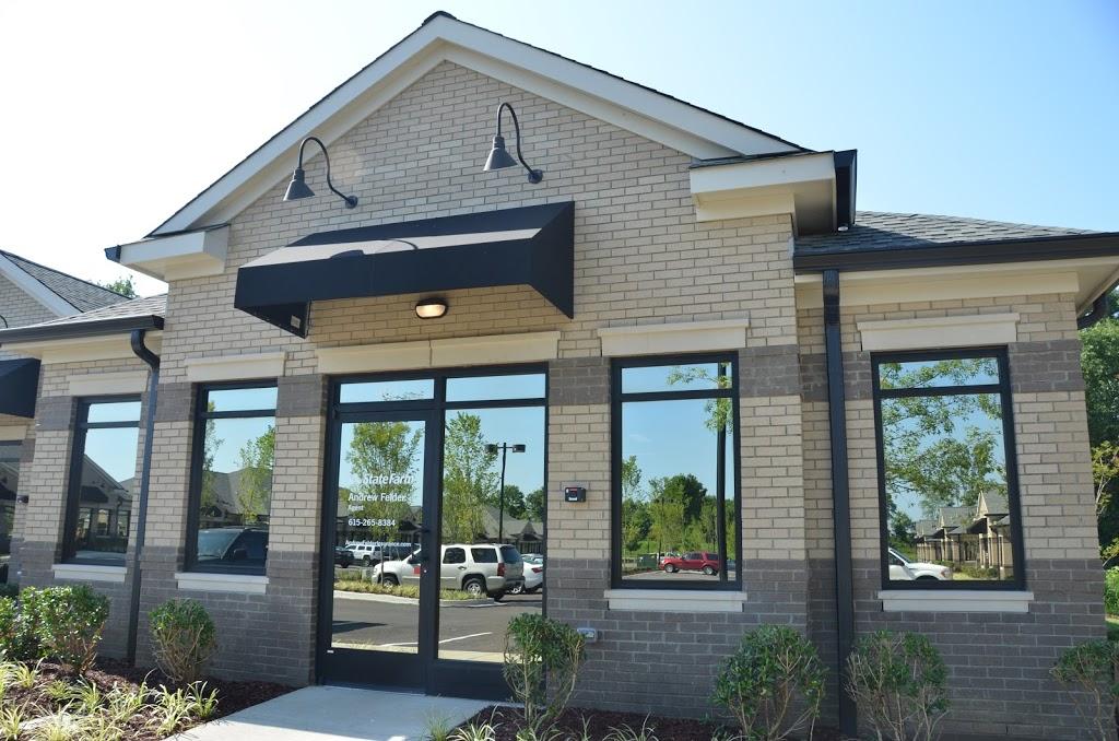 Andrew Felder - State Farm Insurance - insurance agency    Photo 2 of 10   Address: 174 Saundersville Rd #401, Hendersonville, TN 37075, USA   Phone: (615) 265-6386