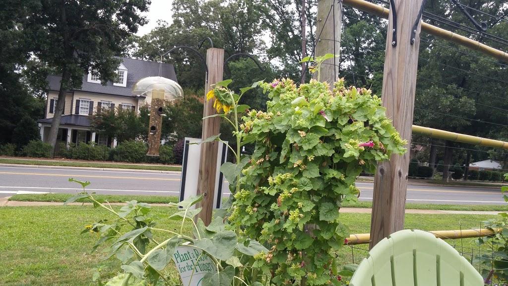 Highland United Methodist Church - church    Photo 5 of 10   Address: 1901 Ridge Rd, Raleigh, NC 27607, USA   Phone: (919) 787-4240