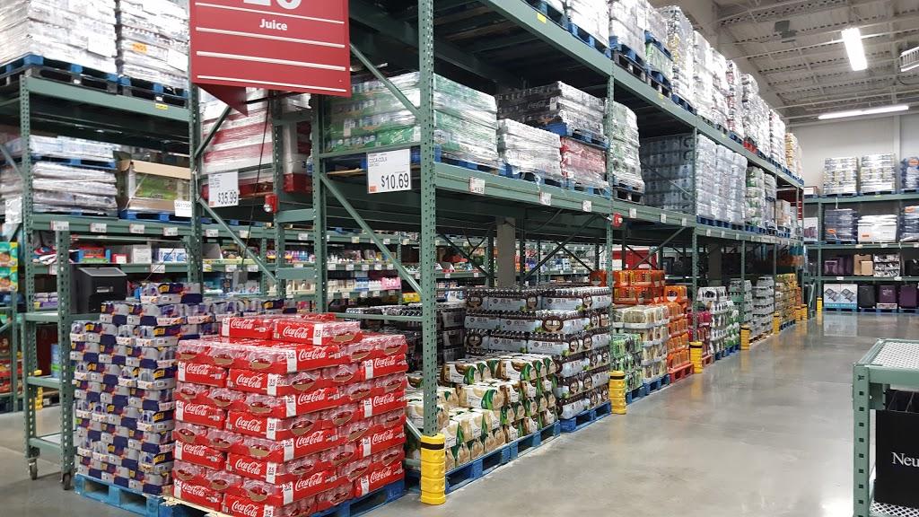 BJs Wholesale Club - gas station  | Photo 10 of 10 | Address: 8811 Brier Creek Pkwy, Raleigh, NC 27617, USA | Phone: (919) 806-5000