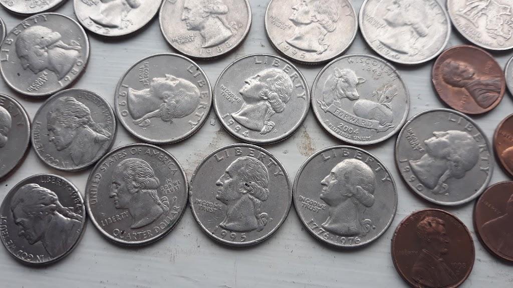 Bellevue Rare Coins - jewelry store  | Photo 10 of 10 | Address: 18411 Alderwood Mall Pkwy UNIT F, Lynnwood, WA 98037, USA | Phone: (425) 672-2646