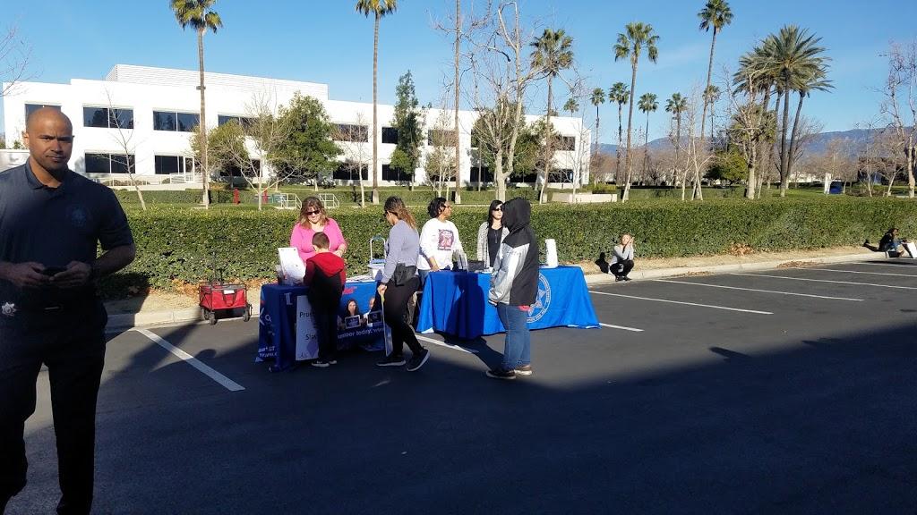 Childrens Network - local government office  | Photo 2 of 10 | Address: 825 E Hospitality Ln, San Bernardino, CA 92415, USA | Phone: (909) 383-9677