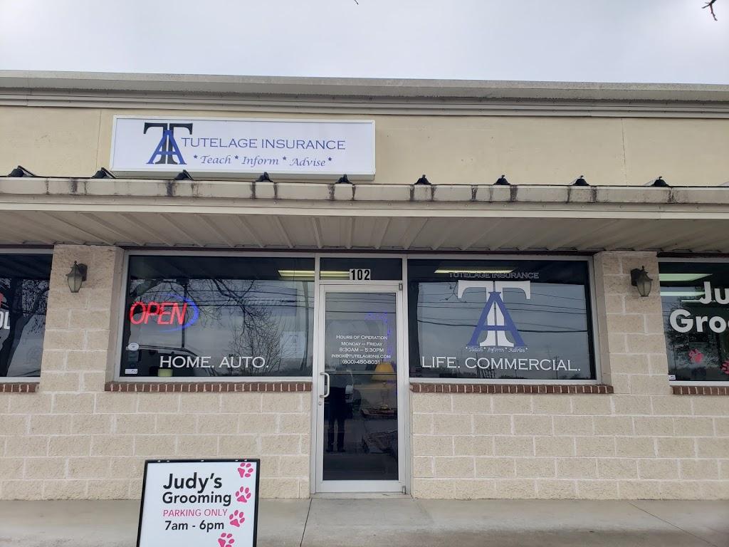 Tutelage Insurance Agency - insurance agency  | Photo 1 of 5 | Address: 2405 S Hwy 183 #102, Leander, TX 78641, USA | Phone: (800) 450-8031