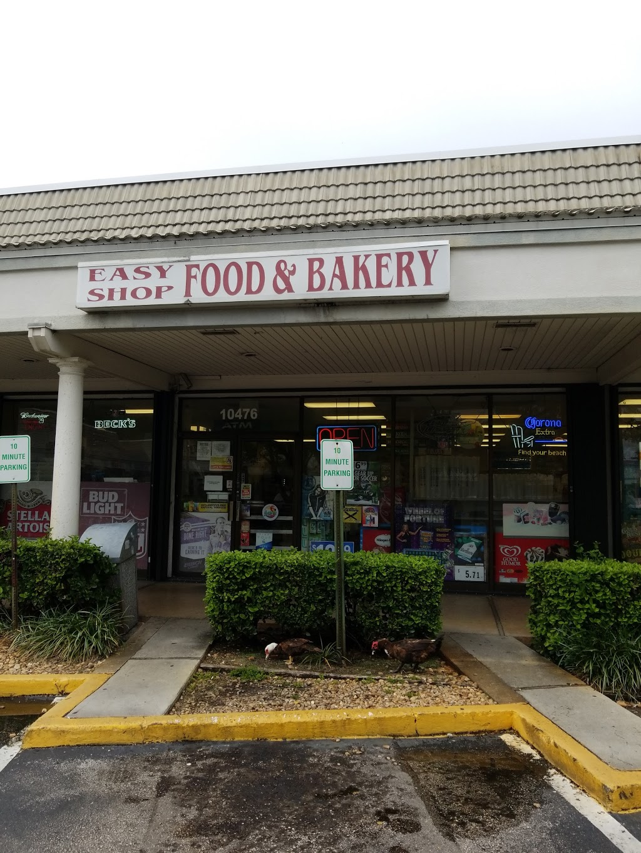 Easy Shop Foodstore - convenience store  | Photo 1 of 2 | Address: 10476 Taft St, Pembroke Pines, FL 33026, USA | Phone: (954) 438-8446