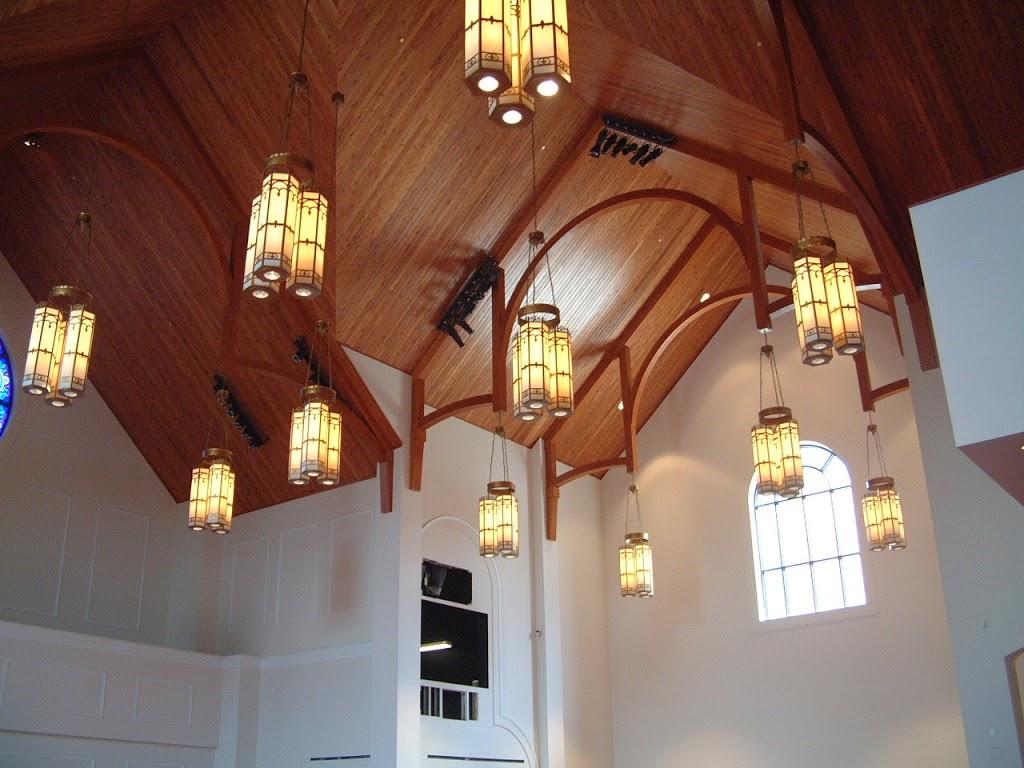 Lake Magdalene United Methodist Church - church    Photo 7 of 10   Address: 2902 W Fletcher Ave, Tampa, FL 33618, USA   Phone: (813) 961-1254
