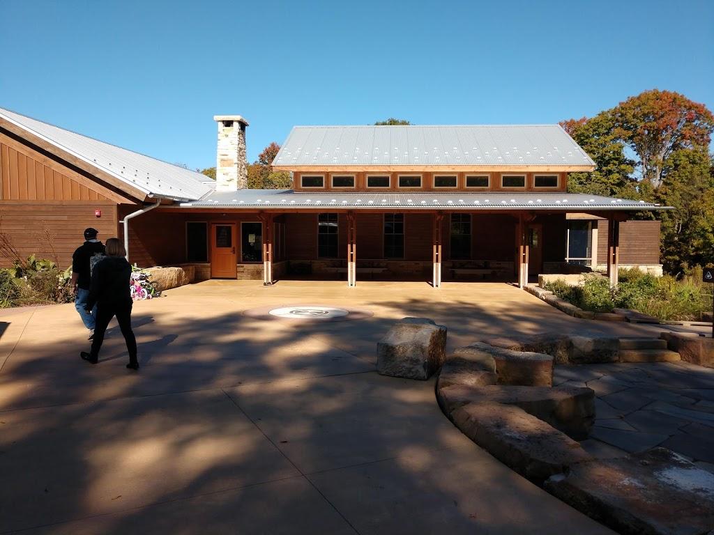Liberty Park Nature Center - museum  | Photo 1 of 10 | Address: 9999 Liberty Rd, Twinsburg, OH 44087, USA | Phone: (330) 487-0493