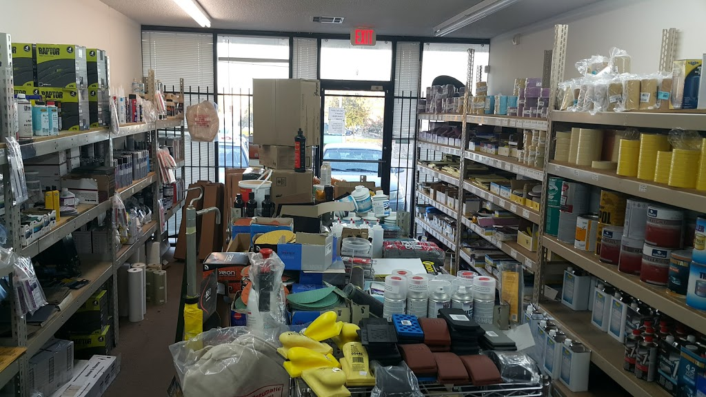 True Colors - Auto Paint - home goods store  | Photo 2 of 10 | Address: 101 W Camp Wisdom Rd, Duncanville, TX 75116, USA | Phone: (972) 298-2266