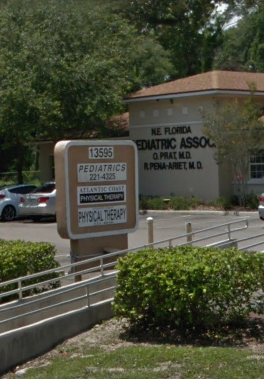 Dr. Rodolfo Pena-Ariet, MD - doctor  | Photo 2 of 3 | Address: 13595 Atlantic Blvd, Jacksonville, FL 32225, USA | Phone: (904) 221-4325