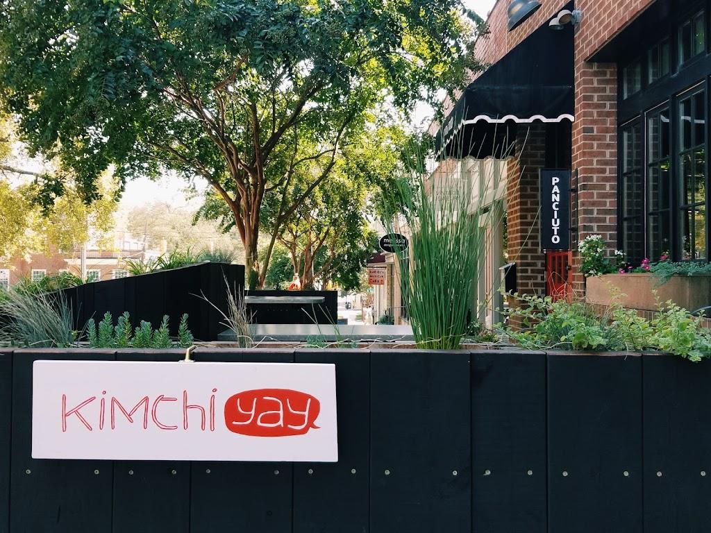 Kimchi Yay - restaurant  | Photo 1 of 6 | Address: 110 S Churton St, Hillsborough, NC 27278, USA | Phone: (919) 732-6261