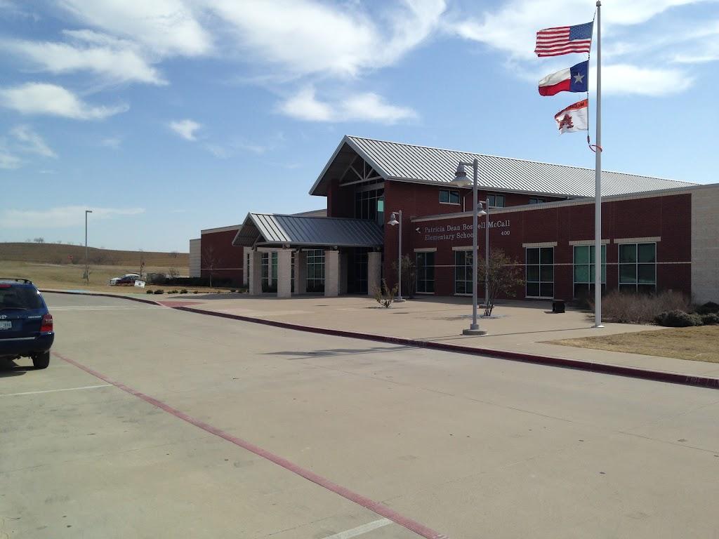 McCall Elementary School - school  | Photo 1 of 5 | Address: 400 Scenic Trail, Willow Park, TX 76087, USA | Phone: (817) 441-4500