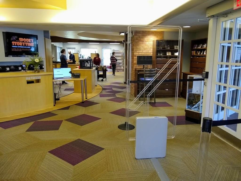Plain City Public Library - library  | Photo 8 of 10 | Address: 305 W Main St, Plain City, OH 43064, USA | Phone: (614) 873-4912