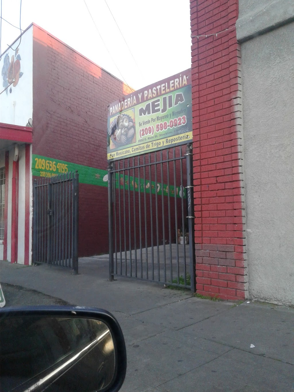 Panadería Mejía - bakery  | Photo 5 of 6 | Address: 2556 E Main St, Stockton, CA 95205, USA | Phone: (209) 636-4195