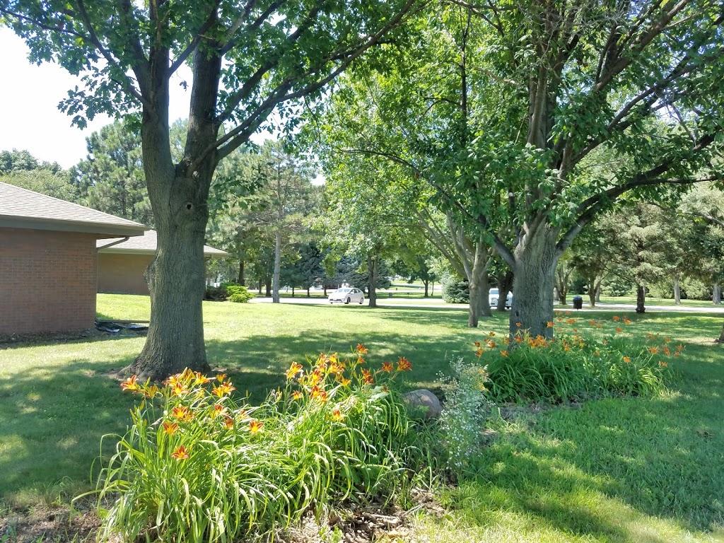 Fort Atkinson Visitors Center - travel agency    Photo 5 of 10   Address: 201 S 7th St, Fort Calhoun, NE 68023, USA   Phone: (402) 468-5611