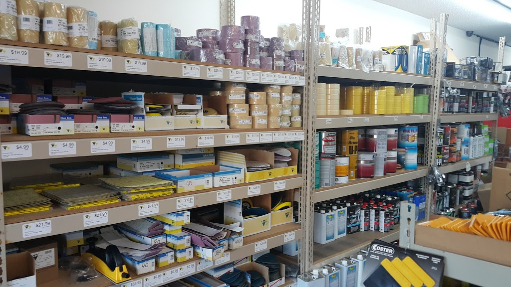 True Colors - Auto Paint - home goods store  | Photo 6 of 10 | Address: 101 W Camp Wisdom Rd, Duncanville, TX 75116, USA | Phone: (972) 298-2266