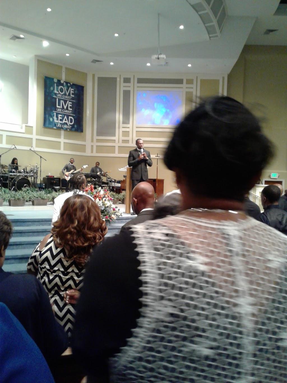 New Birth Birmingham - church  | Photo 9 of 10 | Address: 117 12th Ct NW, Birmingham, AL 35215, USA | Phone: (205) 854-7727