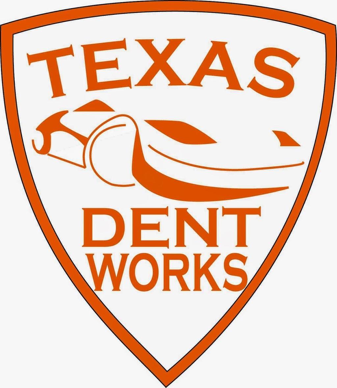 Texas Dent Works - car repair    Photo 4 of 4   Address: 3698 Ranch Rd 620 S #107, Austin, TX 78738, USA   Phone: (512) 263-3368