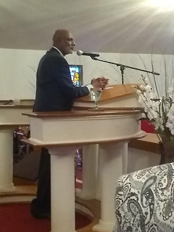Beautiful Zion MB Church - church    Photo 7 of 10   Address: 420 S 15th St, West Memphis, AR 72301, USA   Phone: (870) 732-6298