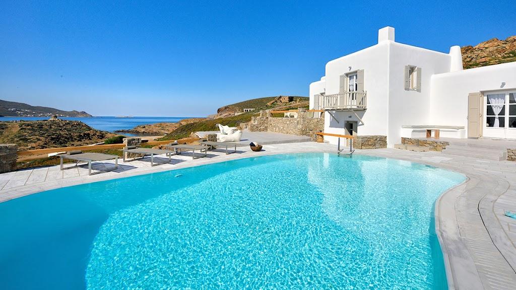 Luxury Travel Agency - Elite Estates Greek Villas - travel agency  | Photo 2 of 10 | Address: 59 Rebecca Rd, Scituate, MA 02066, USA | Phone: 21 0625 1000