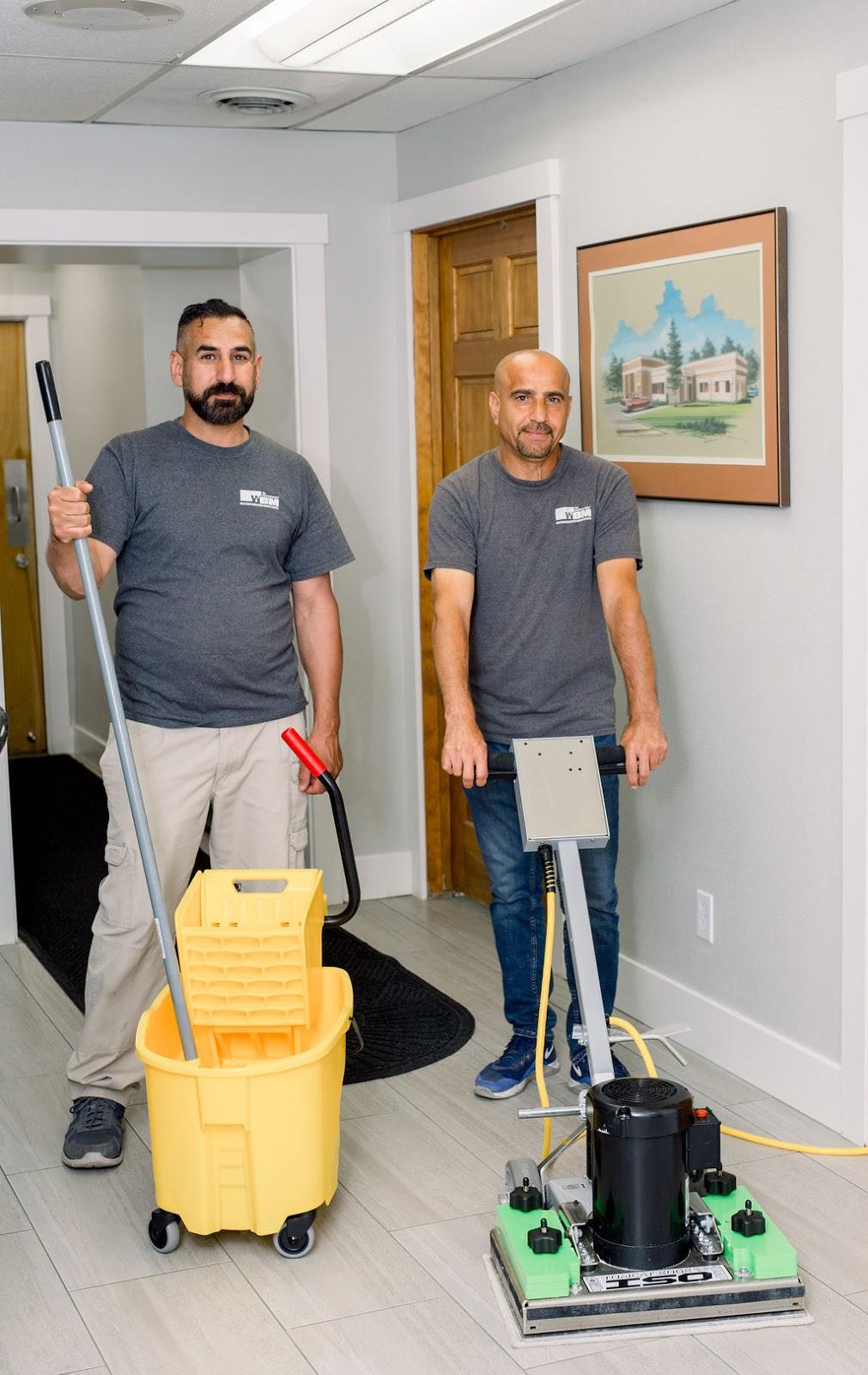 Western Building Maintenance - laundry  | Photo 4 of 10 | Address: 3275 Brown St, Garden City, ID 83714, USA | Phone: (208) 345-2951