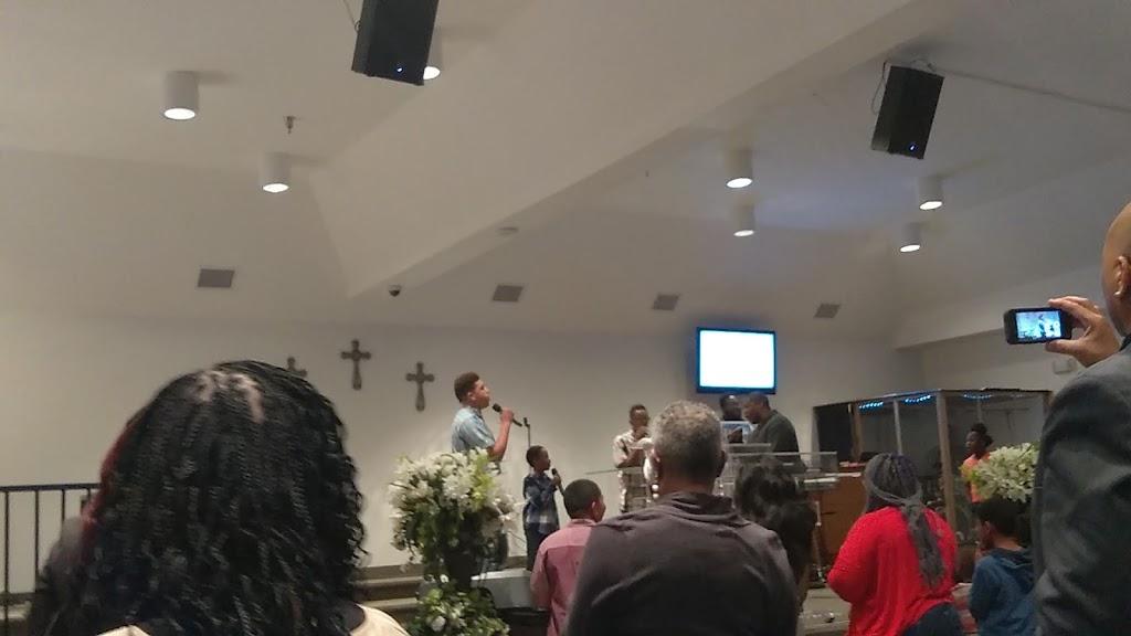 Eternity Community Church - church  | Photo 6 of 6 | Address: 12550 Independence Pkwy, Frisco, TX 75035, USA | Phone: (972) 542-9556