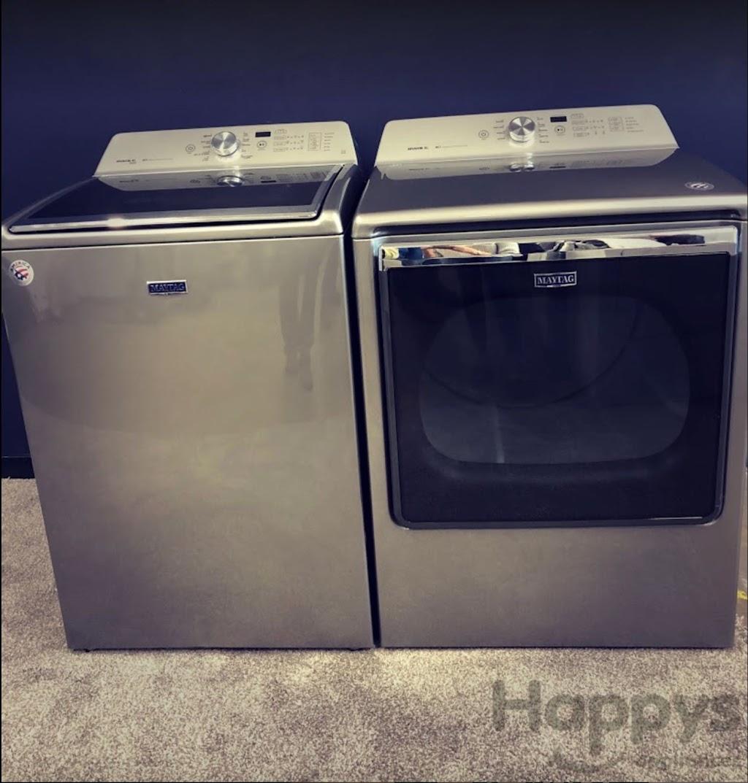 Happys Appliances Outlet - home goods store  | Photo 6 of 10 | Address: 5801 Mercury Dr, Dearborn, MI 48126, USA | Phone: (313) 406-4145