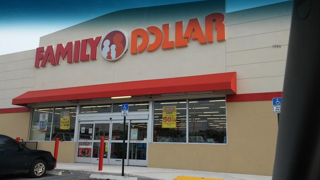 Family Dollar - supermarket  | Photo 3 of 10 | Address: 1700 NW 183rd St, Miami Gardens, FL 33056, USA | Phone: (305) 914-1233