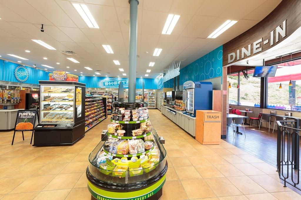 Sheetz - convenience store  | Photo 2 of 10 | Address: 211 Mt Nebo Rd, Pittsburgh, PA 15237, USA | Phone: (412) 630-8423