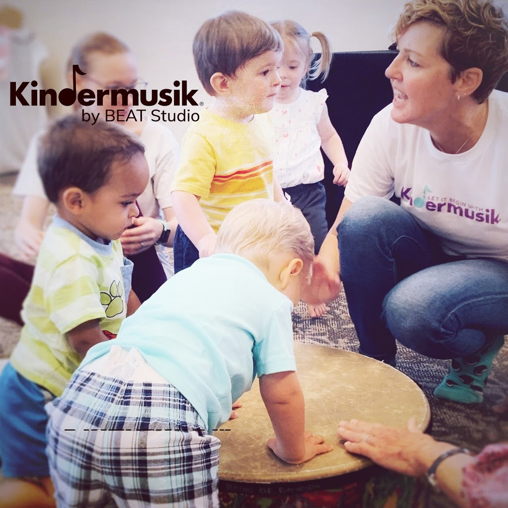 Kindermusik by BEAT Studio - school    Photo 10 of 10   Address: 3525 Rogers Rd, Wake Forest, NC 27587, USA   Phone: (919) 570-0027