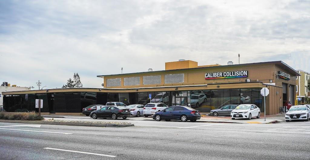 Caliber Collision - car repair  | Photo 2 of 3 | Address: 1612 El Camino Real, Redwood City, CA 94063, USA | Phone: (650) 365-3206