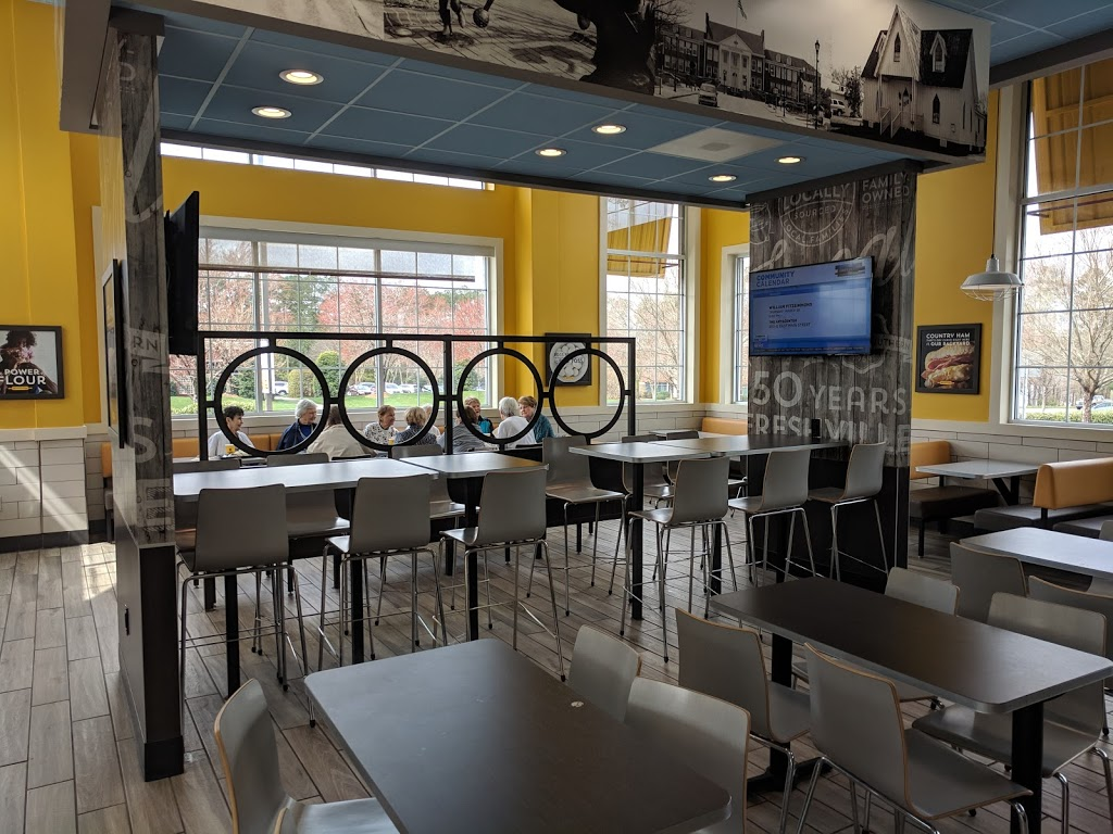 Biscuitville - cafe  | Photo 5 of 10 | Address: 2820 NC-55, Cary, NC 27519, USA | Phone: (919) 362-8034