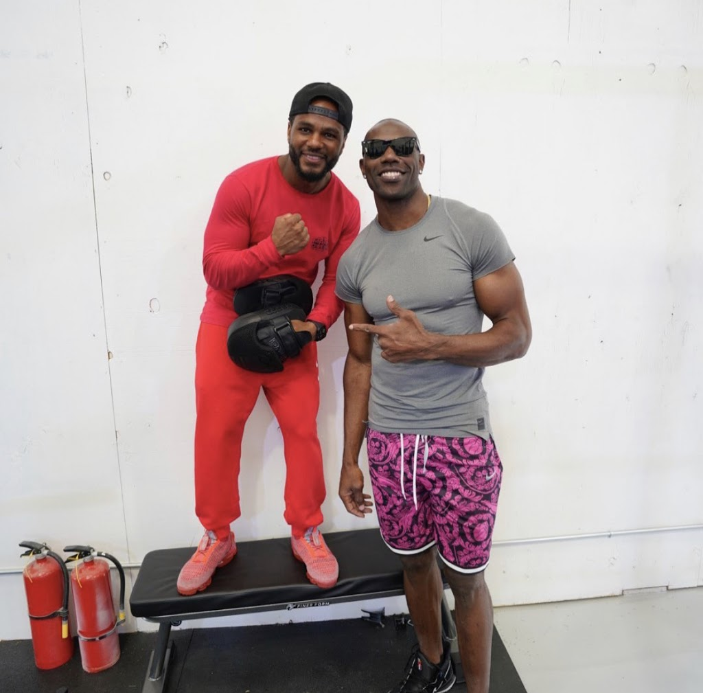 Mark Owens Boxing and Fitness - gym  | Photo 6 of 10 | Address: 6346 Beverly Hill St, Houston, TX 77057, USA | Phone: (409) 419-9319