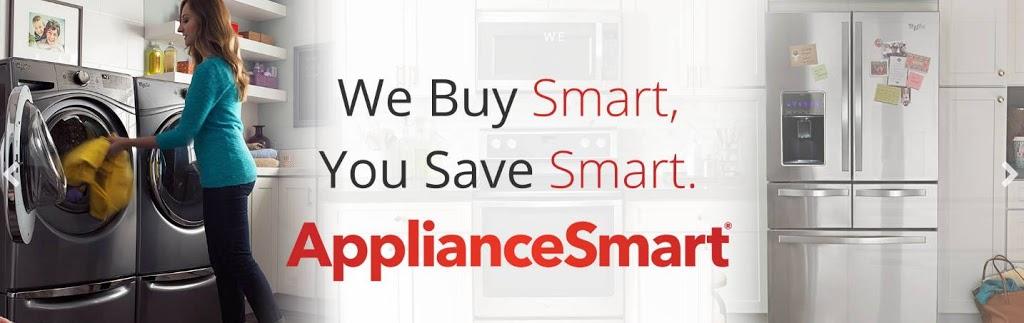 ApplianceSmart - home goods store    Photo 3 of 10   Address: 6080 E Main St, Columbus, OH 43213, USA   Phone: (614) 816-2994