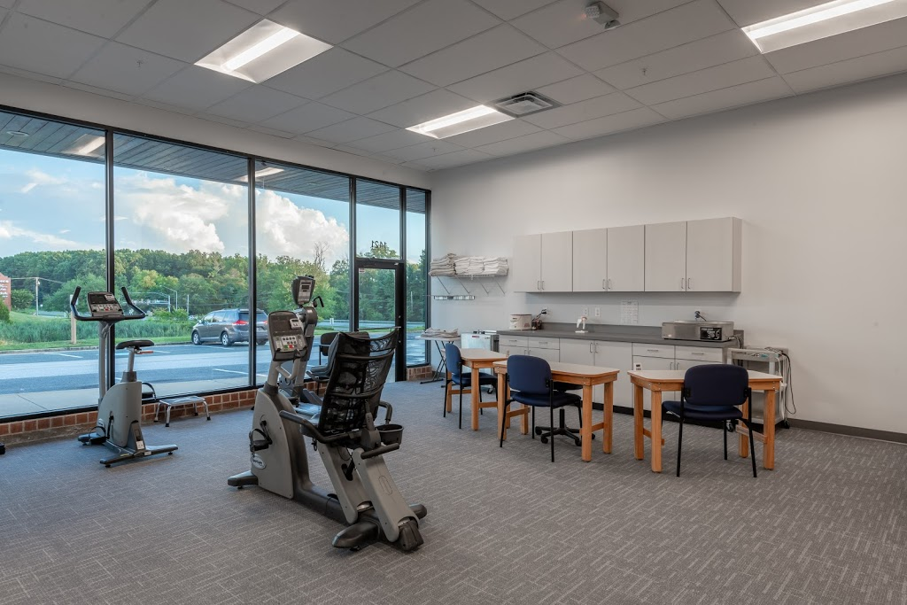 Towson Sports Medicine at Bel Air - Physical Therapy Center - physiotherapist    Photo 9 of 10   Address: 5-N Bel Air S Pkwy Suite 1421, Bel Air, MD 21015, USA   Phone: (410) 569-8587