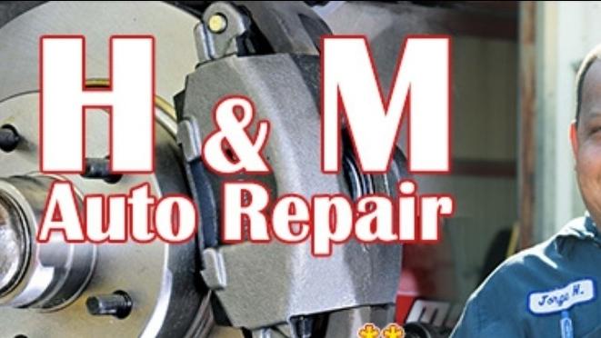 H&M Auto Repair - car repair    Photo 1 of 8   Address: 17863 Baldwin St #A, Madera, CA 93638, USA   Phone: (559) 474-2630
