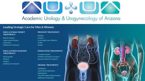 Academic Urology & Urogynecology Of Arizona - doctor  | Photo 4 of 5 | Address: 13802 W Meeker Blvd, Sun City West, AZ 85375, USA | Phone: (623) 404-2505