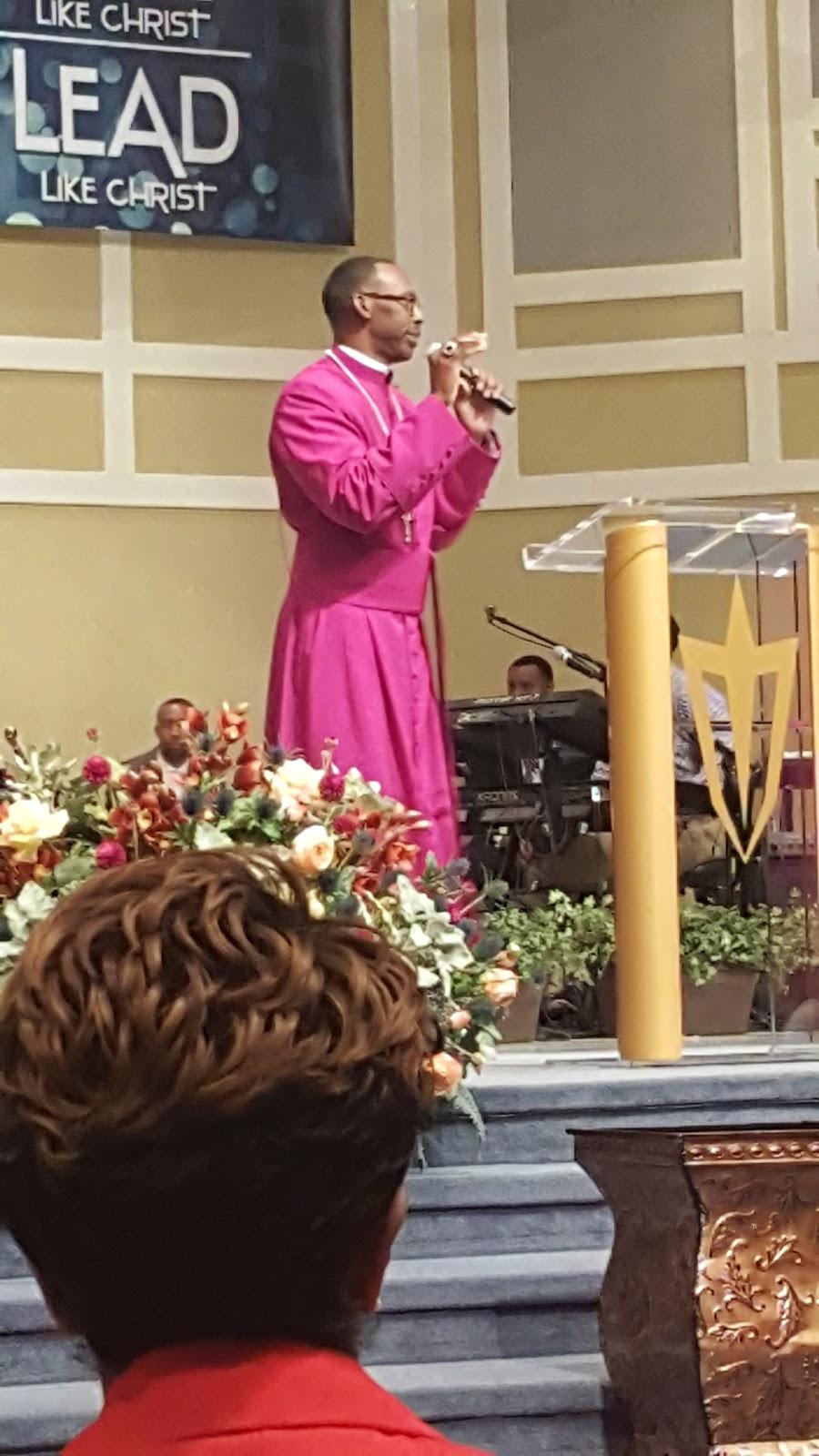 New Birth Birmingham - church  | Photo 2 of 10 | Address: 117 12th Ct NW, Birmingham, AL 35215, USA | Phone: (205) 854-7727