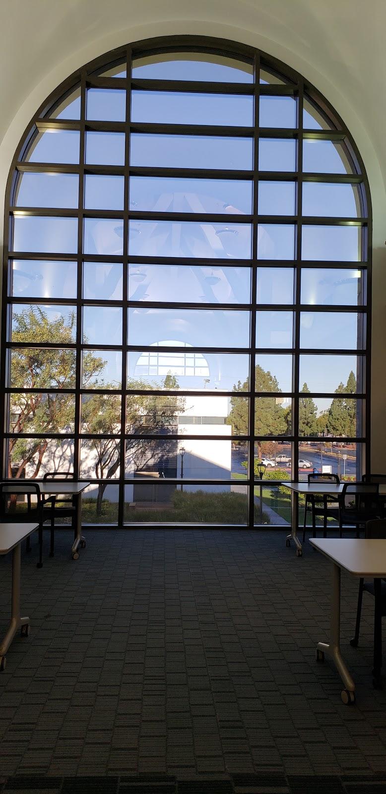 Irvine Valley College Library - library    Photo 5 of 10   Address: 5500 Irvine Center Dr, Irvine, CA 92618, USA   Phone: (949) 451-5266