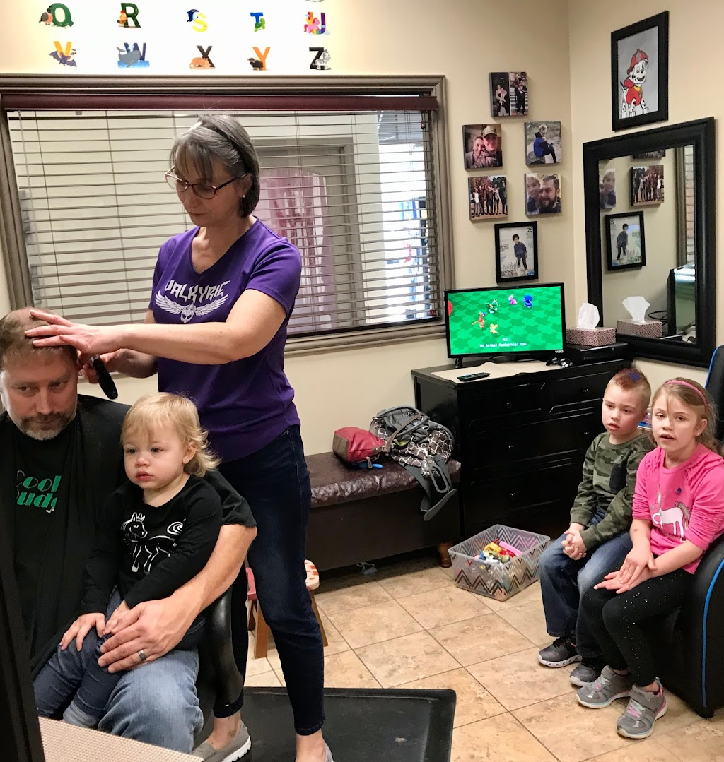 Tangles and Knots - hair care    Photo 6 of 10   Address: 305 River Fern Ave, Garland, TX 75040, USA   Phone: (214) 397-9030
